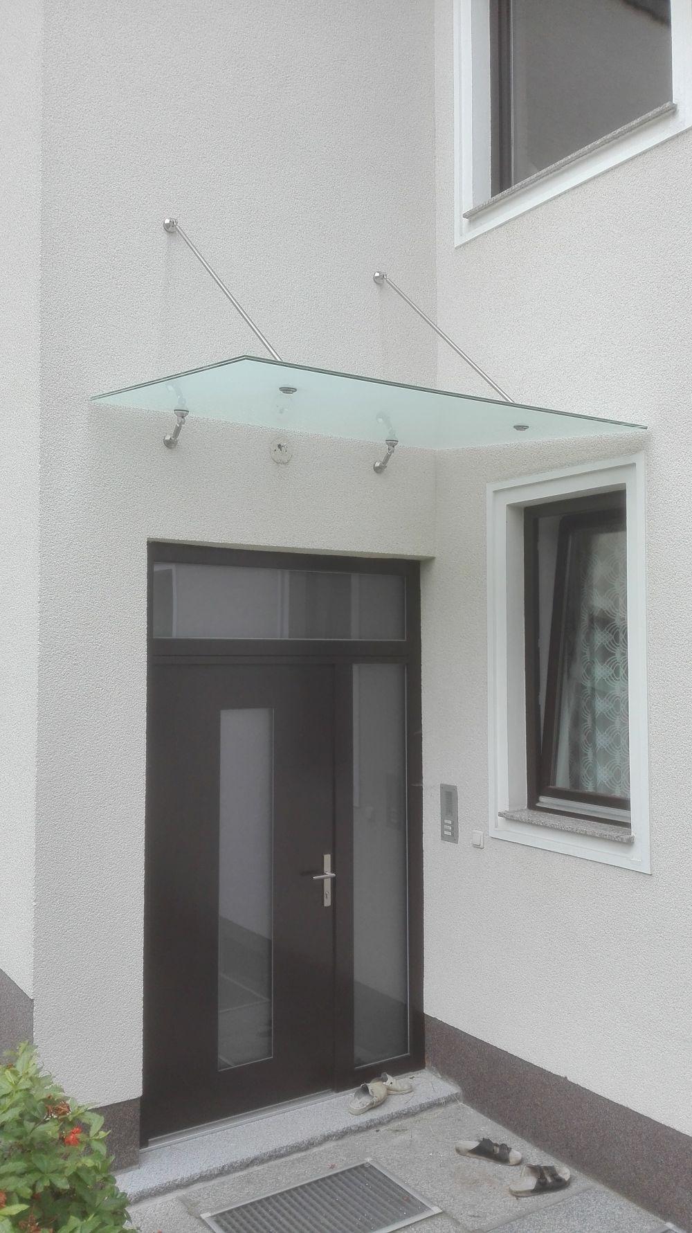Sehr Glastür einbauen lassen bei Linz | Glas Käferböck GmbH YY17
